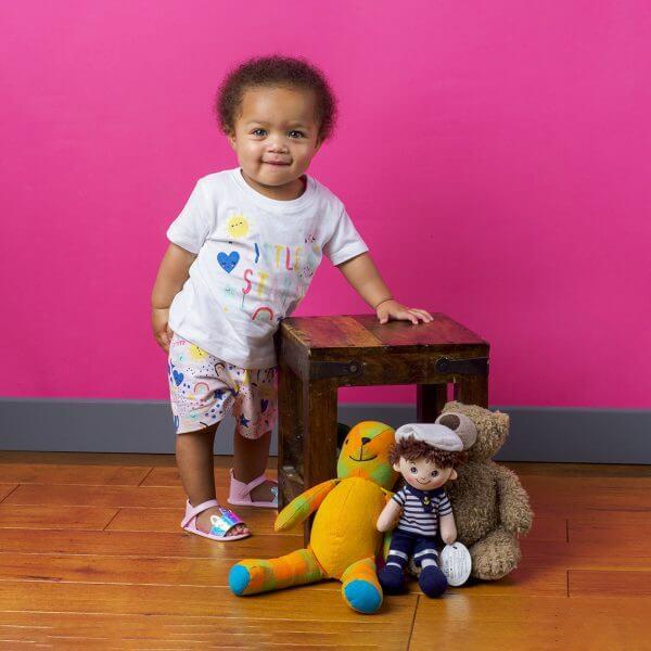 Toddler Studio