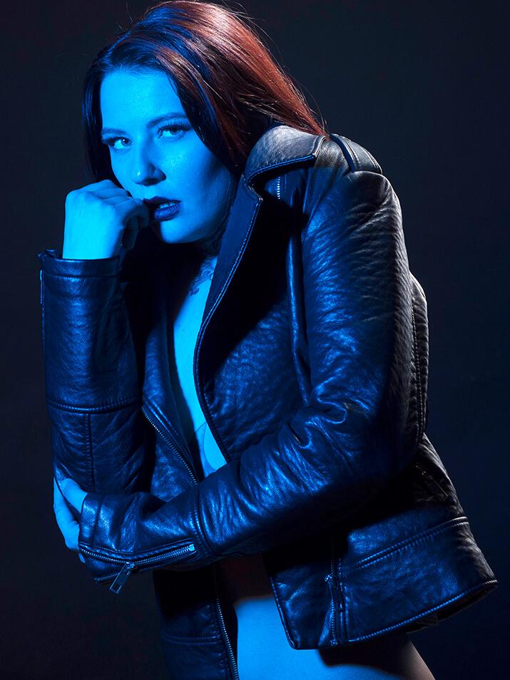 Model Folio Actress