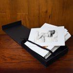 Boudoir Folio and Box